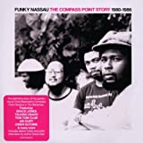 echange, troc Compilation - Funky Nassau : The Compass Point Story 1980-1986