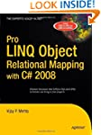 Pro LINQ Object Relational Mapping in...