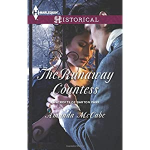 The Runaway Countess by Amanda McCabe