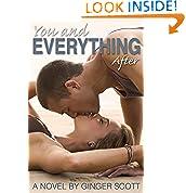 Ginger Scott (Author) (65)Download:   $3.99
