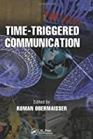 Time-Triggered Communication Front Cover
