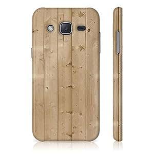StyleStuffs Printed Back Case for Samsung Galaxy J2(2016)