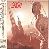 House of Cards by Saga (2001-03-23)