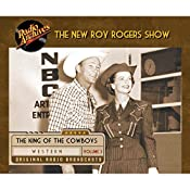 Roy Rogers, Volume 3 |  Mutual Radio Network