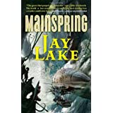 Mainspringby Jay Lake