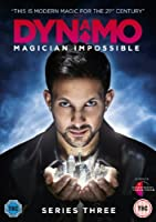 Dynamo: Magician Impossible - Series 3 [DVD]