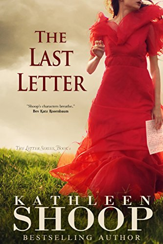 For every parent forced to make heart-wrenching decisions… for every daughter who thinks she knows her mother's story… comes this deeply moving novel by bestselling author Kathleen Shoop: THE LAST LETTER