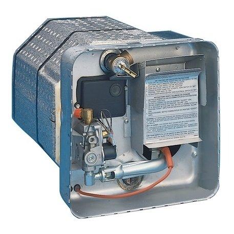 Suburban Sw10Dem Water Heater - 10 Gallon Capacity