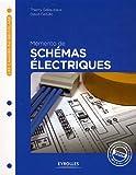 echange, troc Thierry Gallauziaux, David Fedullo - Mémento de schémas électriques