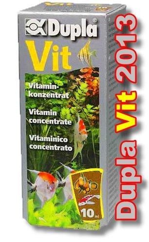 Dupla Vit - 10ml Vitaminkonzentrat