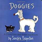 Doggies (Boynton Board Books (Simon & Schuster))
