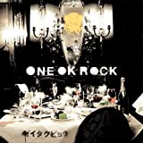 Borderline��ONE OK ROCK