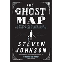 The Ghost Map (amazon)