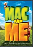 echange, troc Mac & Me [Import USA Zone 1]