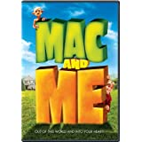 Mac and Me ~ Christine Ebersole