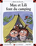 """Afficher """"Max et Lili n° 102<br /> Max et Lili font du camping"""""""