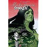 Shakespeare Shaken ~ Elizabeth Amber Love