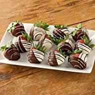 Chocolate Dipped Strawberries – Gift…