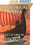 8 Historical Novels Set In Time Of Vi...