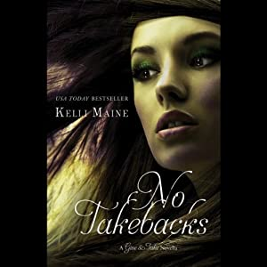 No Takebacks Audiobook