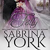 Folly   Sabrina York