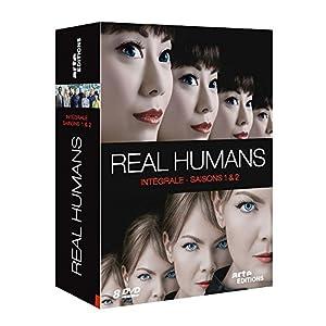 Real Humans - Intégrale saisons 1 et 2