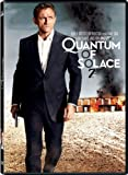 Quantum of Solace [DVD] [2008] [Region 1] [NTSC]