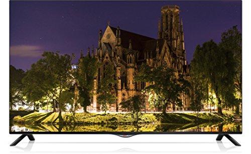 """LG 42UB820V TV Ecran LCD 42 """" (107 cm) 1080 pixels Oui (Mpeg4 HD)"""