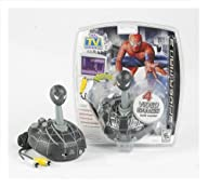 Jakks Plug – Spiderman III TV Game