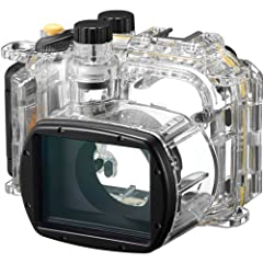 Canon WP-DC48 Waterproof Case for PowerShot G15 Digital Camera by Canon