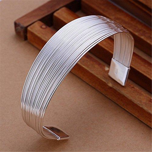 Lingstar(TM) New Fashion Jewelry Classic Knot