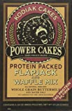 Kodiak Cakes Power Cakes: Flapjack and Waffle Mix Whole Grain Buttermilk 4.5 Lb
