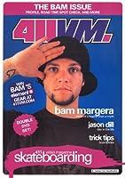 Bam Margera 411VM
