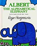 Albert the Alphabetical Elephant (0340213957) by Hargreaves, Roger