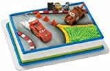 Costumes 203582 Disneys Cars 2- Cake Topper
