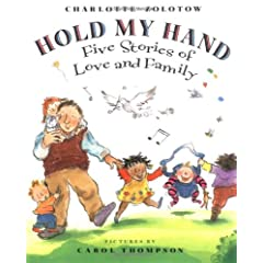 Hold My Hand: Five Stories of Love and Family: Hold My Hand [Import] available at Amazon for Rs.2444.95