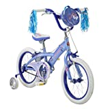 Schwinn Jasmine Girls' Bike (16-Inch Wheels, Light Blue)