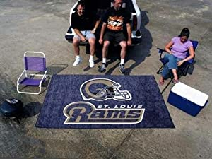 St Louis Rams Ulti-Mat