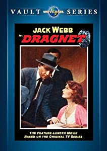 Dragnet [Import USA Zone 1]