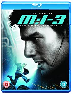Mission Impossible 3 [Blu-ray] [Import anglais]