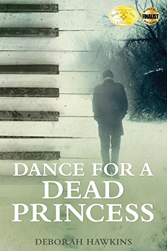 Dance For A Dead Princess by Deborah Hawkins ebook deal