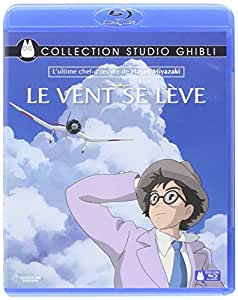Le Vent se lève [Blu-ray]