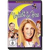 Verliebt in eine Hexe - Die komplette Season Eight 4 DVDs