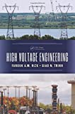 img - for High Voltage Engineering book / textbook / text book