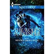 The Wolf's Surrender | [Kendra Leigh Castle]