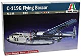 Italeri 550146 1/72 C-119G Flying Boxcar