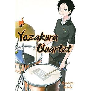 Yozakura Quartet Vol. 4