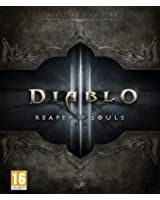 Diablo III: Reaper of Souls - Collector's Edition (Mac/PC DVD)