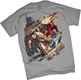 Twilight Drone -- Iron Man 2 T-Shirt