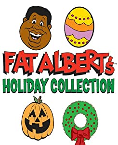Fat Alberts Holiday Collection